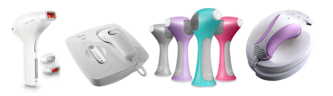 Best IPL Hair Removal Systems