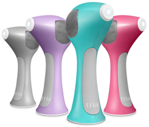 Tria Hair Removal Laser x4